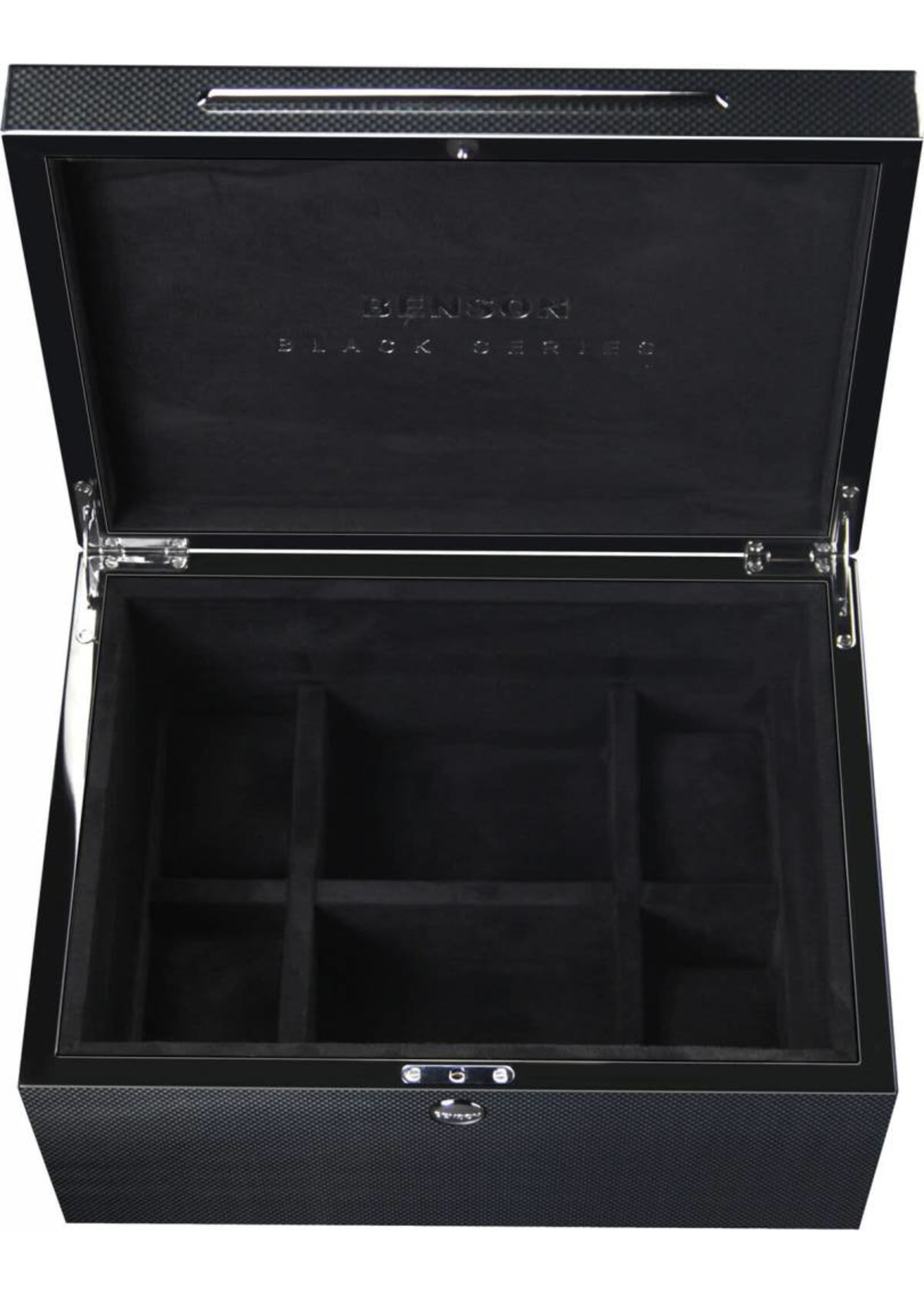 Winders BENSON WATCH BOX (12)