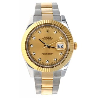 Rolex ROLEX DATEJUST 41MM (2014)