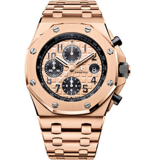 Audemars Piguet AUDEMARS PIGUET 42MM (2016 B+P) #26470OR.OO.1000OR.01