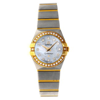 Omega OMEGA CONSTELLATION LADIES (2015)