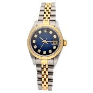 Rolex 26MM DATEJUST #69173 (1988)