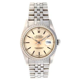 Rolex ROLEX DATEJUST 36MM (1990)