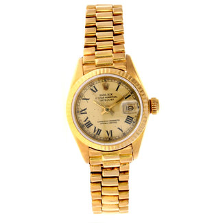Rolex ROLEX DATEJUST LADIES PRESIDENT (1983) #5947