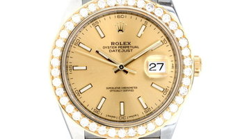 Rolex Watches Canada | Hunting For A Rolex?