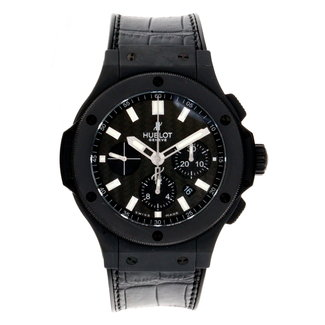 Hublot HUBLOT BIG BANG 44MM (2011 B+P) #301CI1770GR