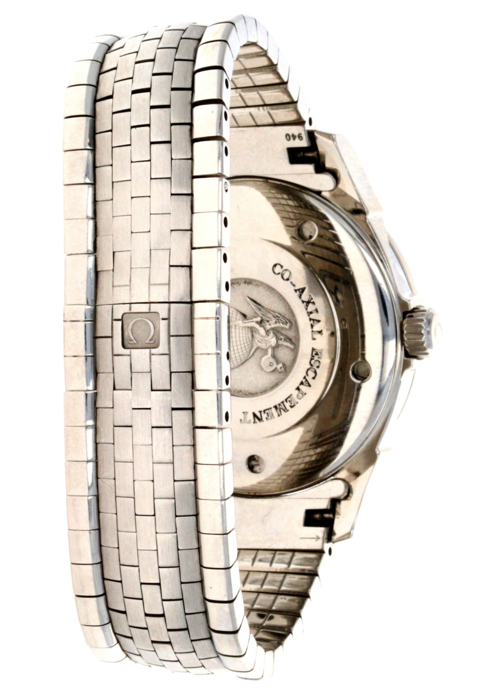 Omega Watches OMEGA DEVILLE #1681704