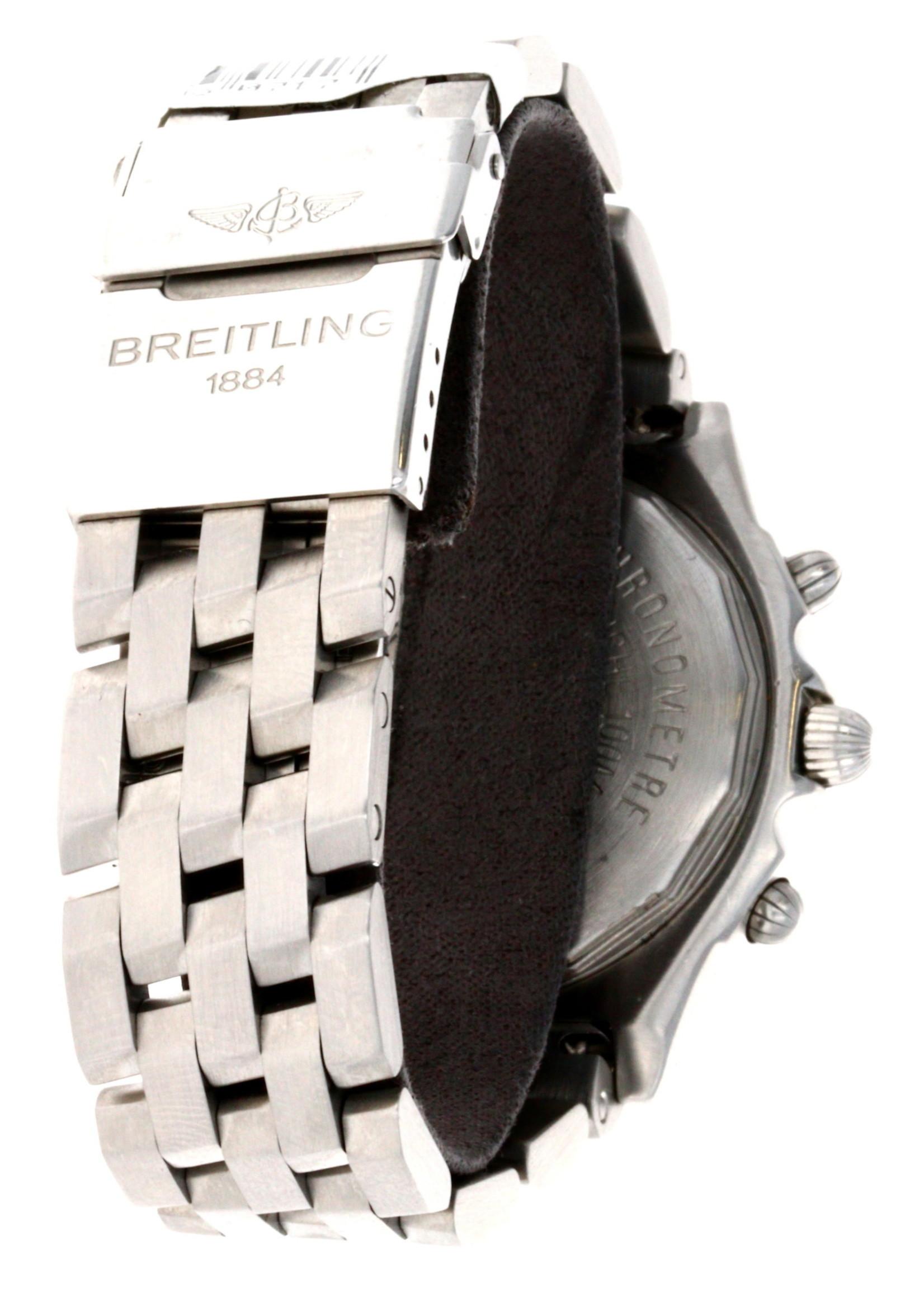 Breitling BREITLING BLACK BIRD