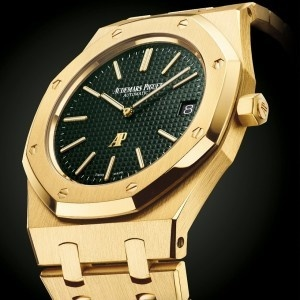 5 Interesting Facts About The Audemars Piguet Royal Oak