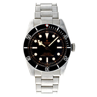 Tudor TUDOR BLACK BAY HERITAGE 41MM (B+P) #79230