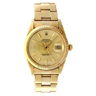 Rolex ROLEX DATE 36MM (1987 B+P) #15037