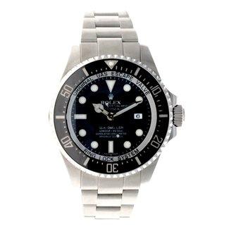 Rolex ROLEX DEEP SEA 44MM (2010 B+P) #116660