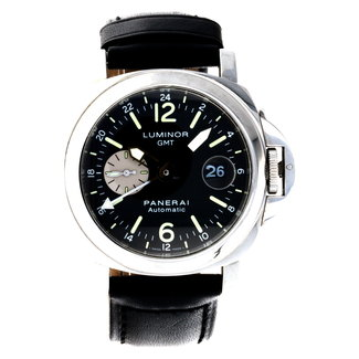 Panerai PANERAI LUMINOR GMT PAM88