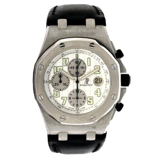 Audemars Piguet AUDEMARS PIGUET 42MM (2007) ROYAL OAK OFFSHORE