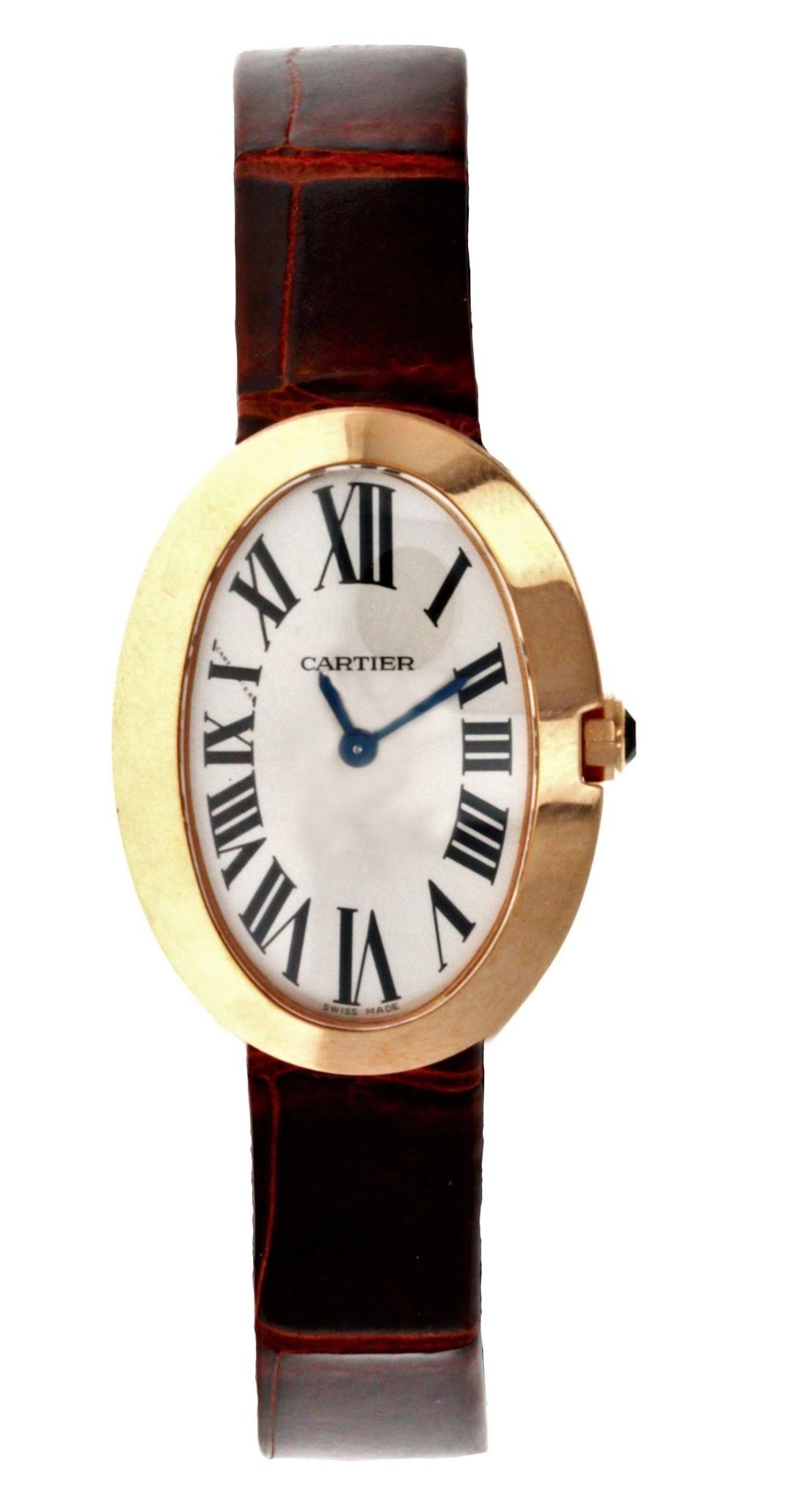 Ladies Watch Suggested By Watchfinder