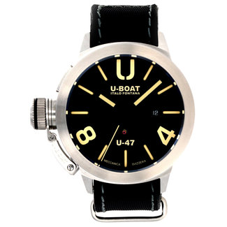 U-BOAT UBOAT CLASSICO 47 AS1 (2018 B+P)