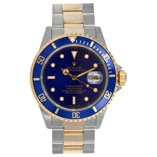 Rolex ROLEX SUBMARINER 40MM (1994)