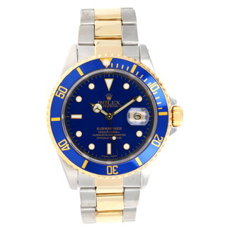Rolex Rolex Submariner 40mm (2001)