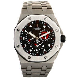 Audemars Piguet AUDEMARS PIGUET ROYAL OAK OFFSHORE ALINGHI AMERICA'S CUP 2003 LIMITED EDITION 25995IP.OO.1000TI.01 (B+P)