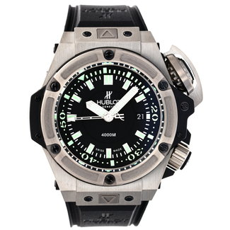 Hublot HUBLOT Big Bang King Power Automatic Men's Watch Item No. 731.NX.1190.RX