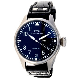 IWC IWC IW5004 Big Pilot 7 Day (2010)- JUST SERVICED WITH IWC IN 2018