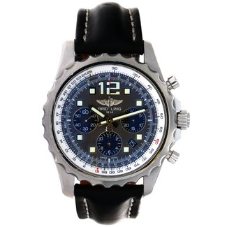 Breitling Breitling Chronospace Automatic-self-Wind  Watch A23360 ( Just Watch)