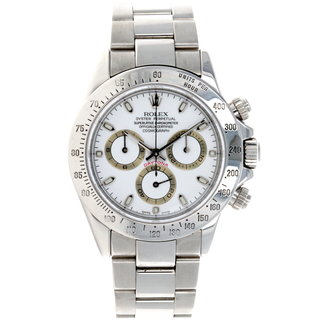 Rolex ROLEX DAYTONA 40MM (2001) #116520