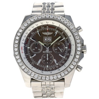 Breitling BREITLING BENTLEY (2014) #A44362