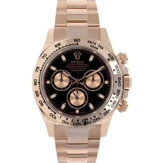 Rolex ROLEX DAYTONA 40MM (2019 B+P) #116505