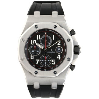 Audemars Piguet AUDEMARS PIGUET ROYAL OAK OFFSHORE (2015 B+P)