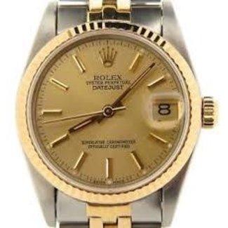 Rolex Rolex 31mm Datejust  (1988) #68273