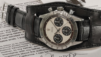 The Most Expensive Rolex Watches