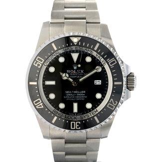 Rolex ROLEX DEEP SEA 44MM (2018 B+P) #126660