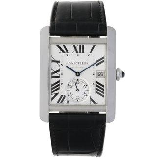 Cartier CARTIER TANK MC #3589