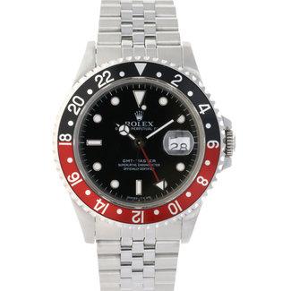 Rolex ROLEX GMT MASTER II (1988) #16700