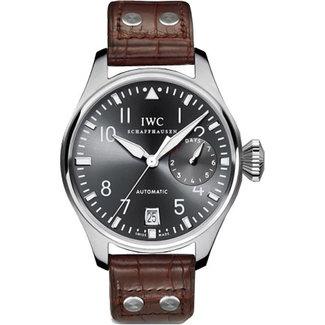IWC IWC PILOT WATCH (2008 B+P) #IW500402 ARRIVING SOON