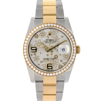Rolex Rolex 116243 sfao factory diamonds (2015)