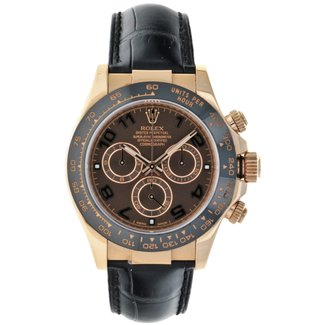 Rolex ROLEX DAYTONA 40MM #116515LN