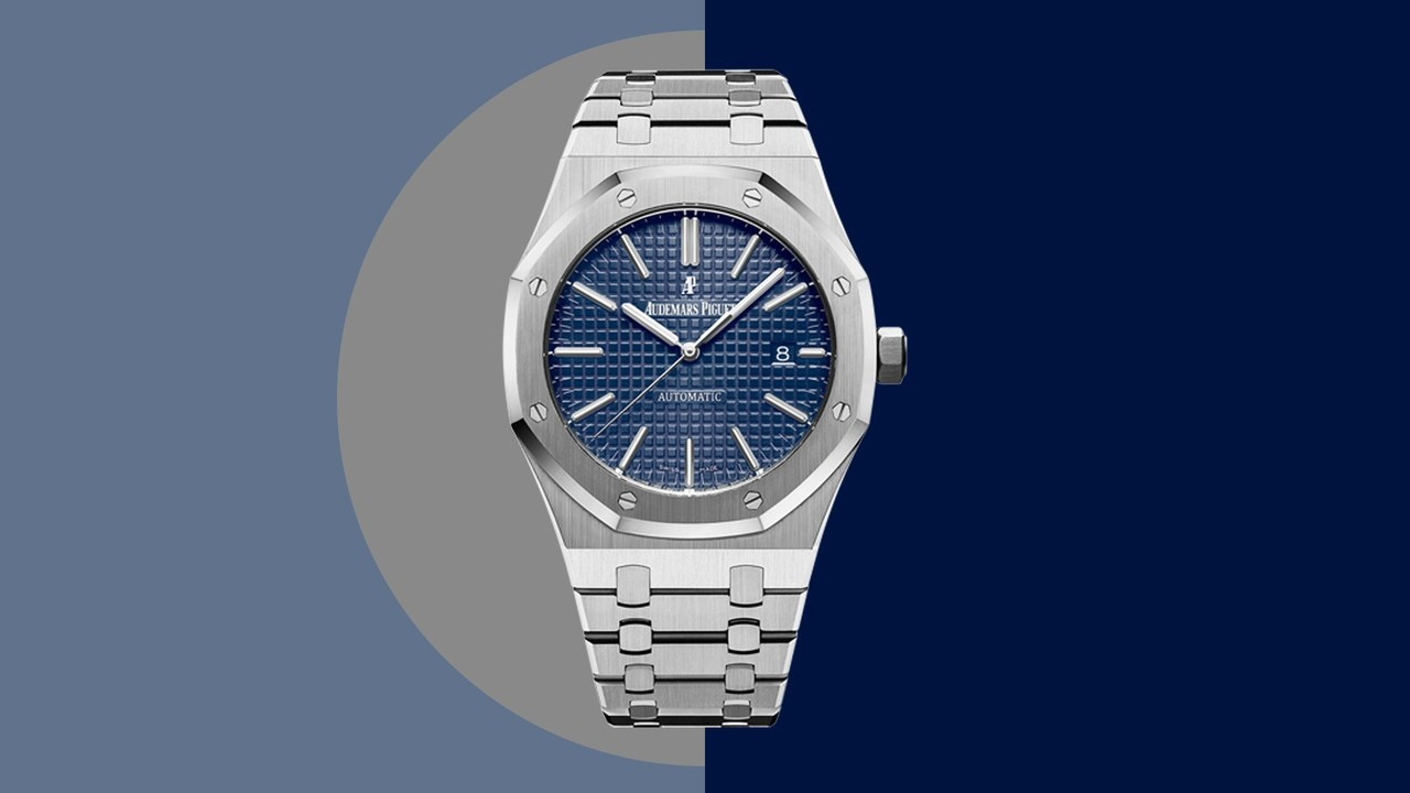 Audemars Piguet Royal Oak Interesting Facts