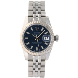 Rolex ROLEX DATEJUST 26MM (2011 B+P) #179174