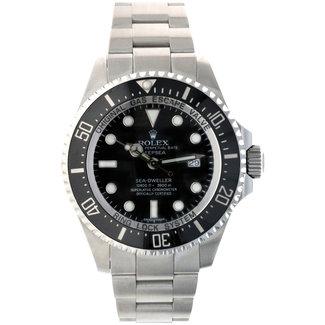Rolex ROLEX DEEP SEA SEA-DWELLER #116660 (2016 B+P)