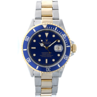 Rolex ROLEX SUBMARINER 40MM (1994) #16613