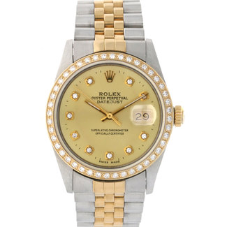 Rolex Rolex 36mm (1988) #16013 After Market Dial