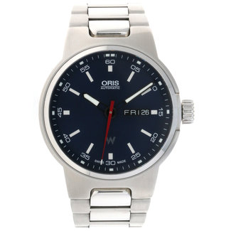 ORIS ORIS WILLIAMS F1 #4155-07 8 24 50 (2018)
