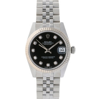 Rolex ROLEX DATEJUST 31MM (2015 B+P) #178274
