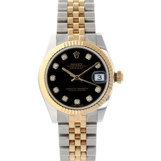 Rolex ROLEX DATEJUST 31MM (2019 B+P) #178273