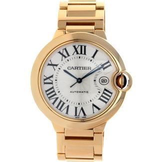 Cartier CARTIER BALLON BLEU #W69005Z2