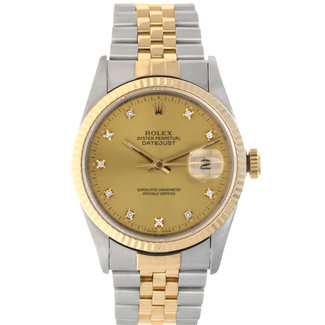 Rolex ROLEX DATEJUST 36MM (1991)
