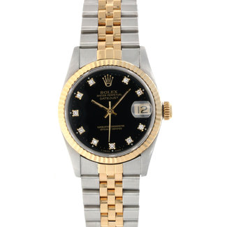 Rolex ROLEX DATEJUST 31MM (1990)