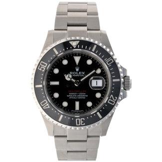 Rolex Rolex Watches: 126600 Sea-Dweller (2018)