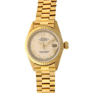 Rolex ROLEX DATEJUST LADIES PRESIDENT (1983) #5947